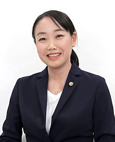 弁護士 笹森 麻美